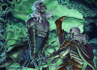 Забытые Королевства/Forgotten Realms