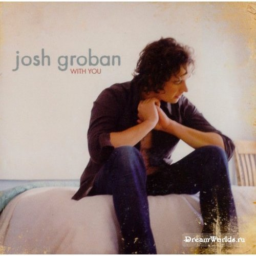 Потрясающий голос - Джош Гробэн (Josh Groban)