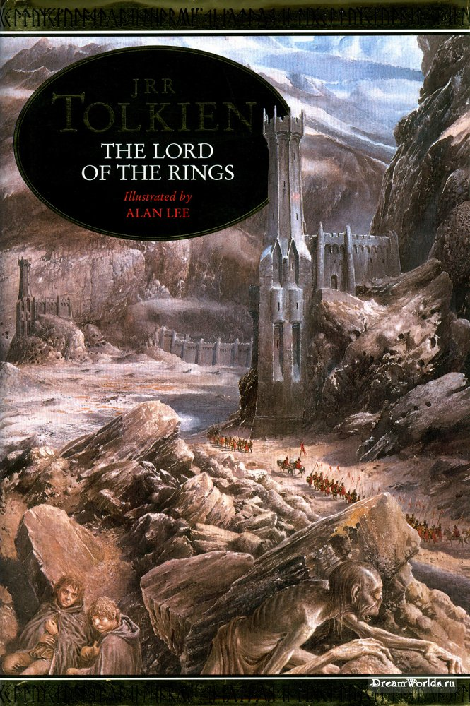 an analysis of tolkiens famous fantasy book the lord of the rings