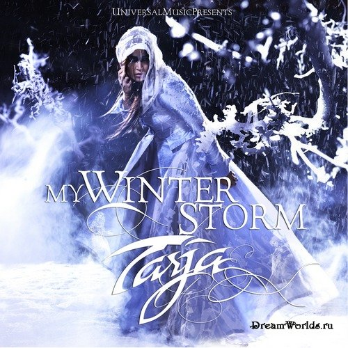 Tarja - My Winter Storm (2007)