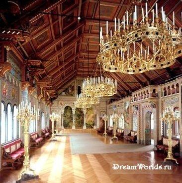 Архитектура в средние века