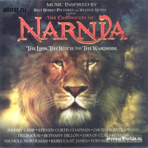 The Lion, The Witch and The Wardrobe - Music Inspired by
