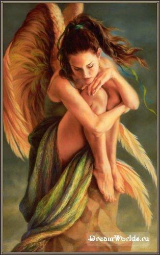 Феи и ангелочки