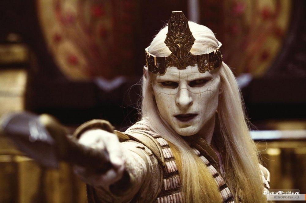 Хеллбой ii золотая армия