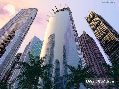 3D-архитектура