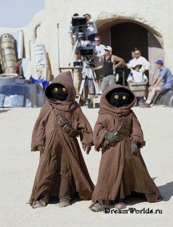 Звездные войны эпизод i
