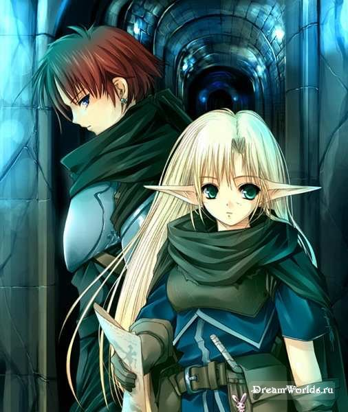 Anime Wallpapers and photos.