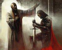 Кодекс чести рыцарей