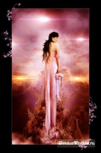Ангелы, демоны и прочие