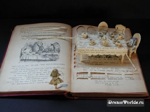 рисунки и картинки дети с книгами