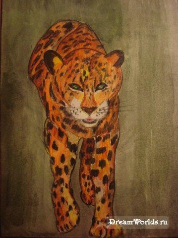 мои рисунки))