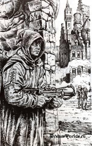 Работы художника Олега Юдина
