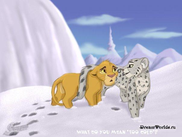 Король лев 2: гордость симбы (1998) смотреть онлайн бесплатно.
