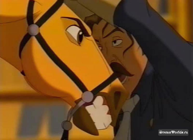 «Смотреть Мультик Спирит Душа Прерий   Онлайн» — 2002