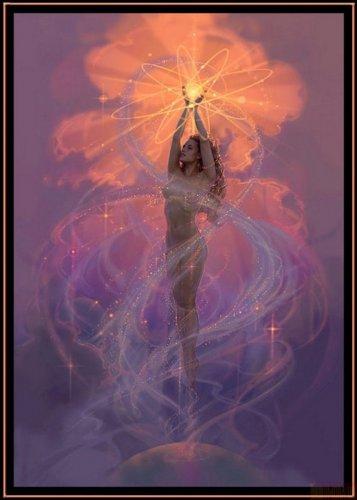 Кельтский гороскоп: кто твоя фея?