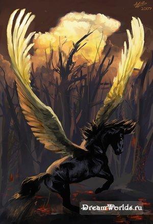 """Вторая глава.   """"Герои Меча и Магии...  Королевский зверинец."""