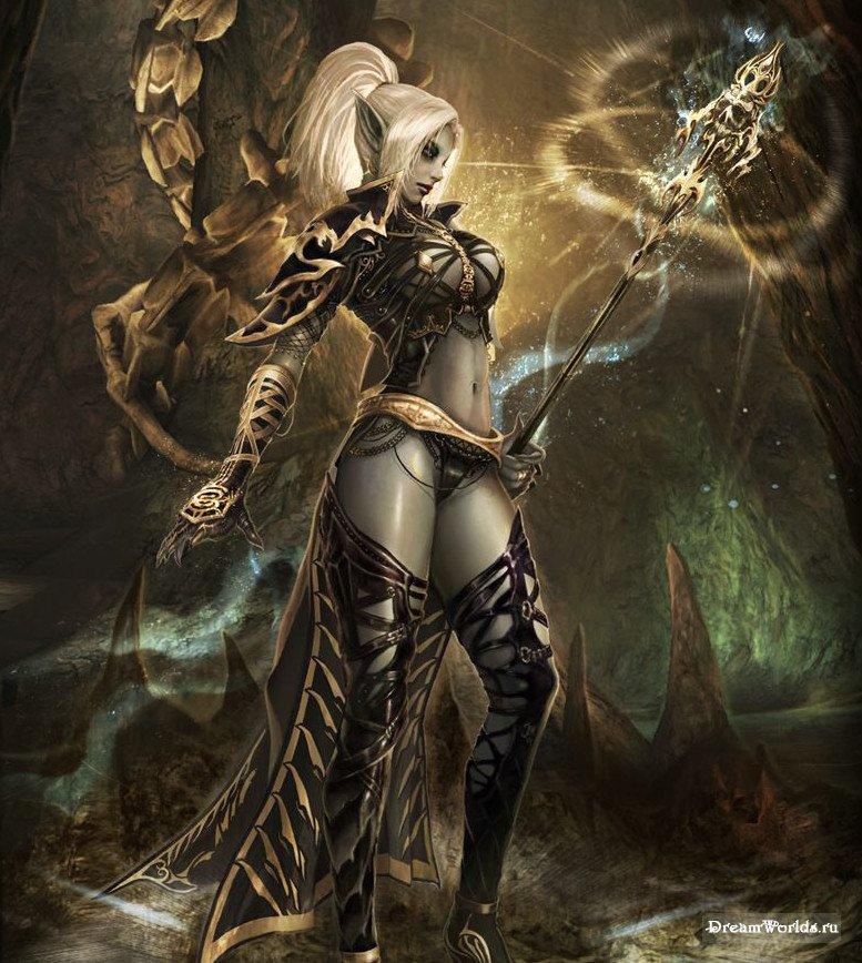 Эльфы и феи (16 image)