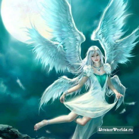 Ангелочки 1224594733_x_e1f8e80d
