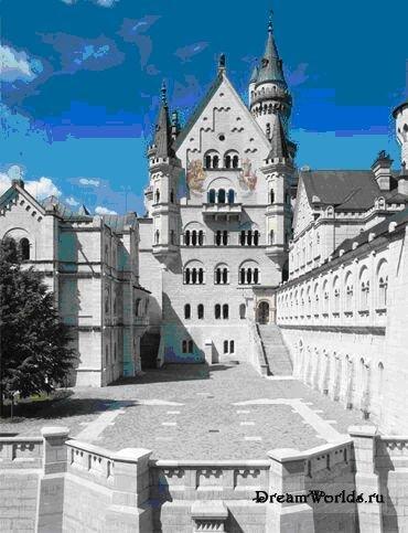 Culture Vixen Wintibaugh Wheatley Bavarian Castles 15 A Week in Bavaria Part 2: A Pair of Fairytale Castles travel...