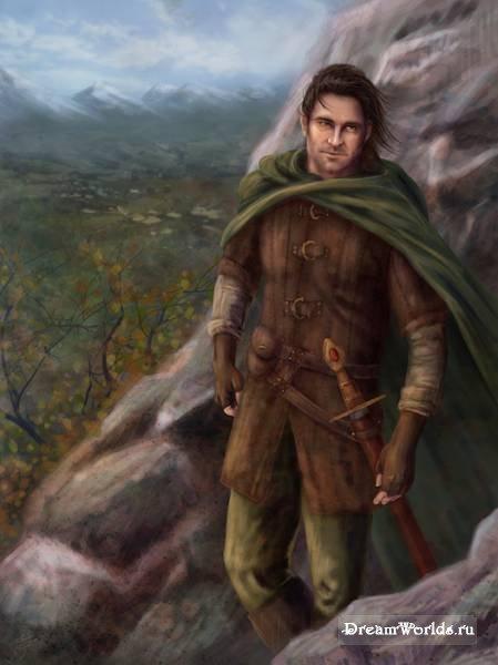 The Royal Ranger A New Beginning  Wikipedia