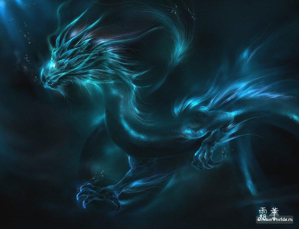И опять они драконы драконы в жизни 2