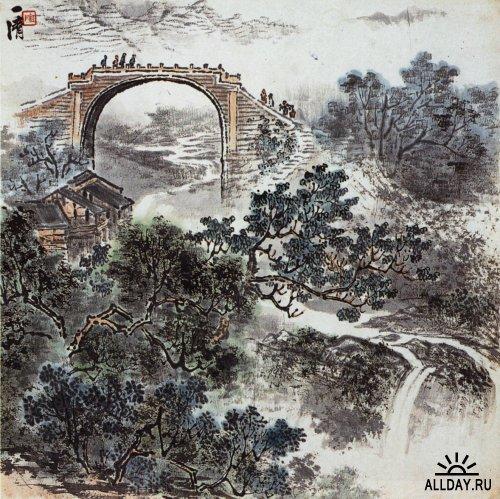 китайская живопись купить: