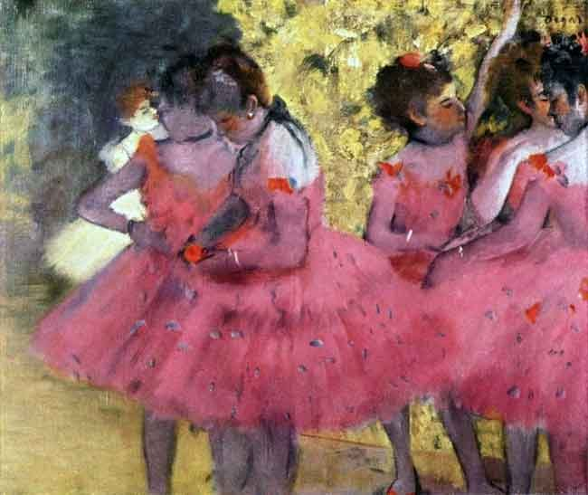 ���������� ����� ���� (Photo of Edgar Degas)