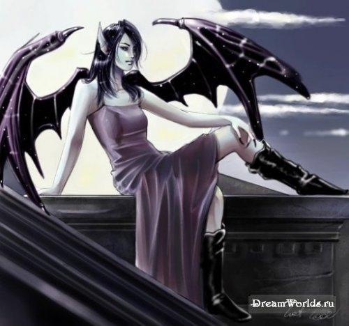 Ангелы и демоны