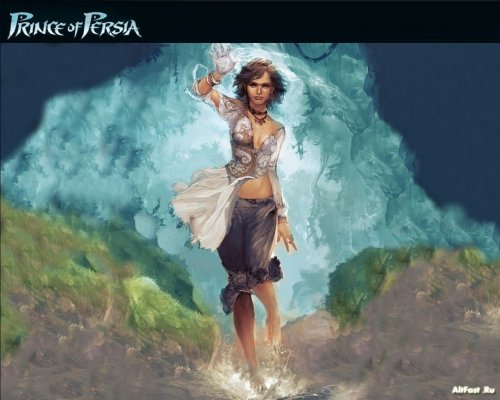 Prince of Persia HD Wallpapers. Powder Dark Yellow Olive Color HD