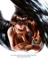 Аватары ангелов