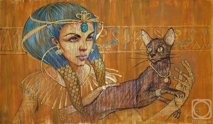 история бога гора древнего египта: