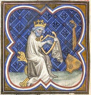 Шесть возрастов средневекового человека