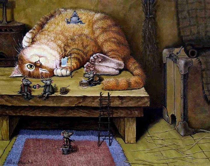 Сказочный мир в картинках » Фэнтези, фантастика, игры.: http://dreamworlds.ru/kartinki/9944-skazochnyjj-mir-v-kartinkakh..html
