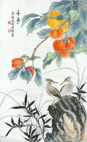 Фотография 2. Японская живопись.