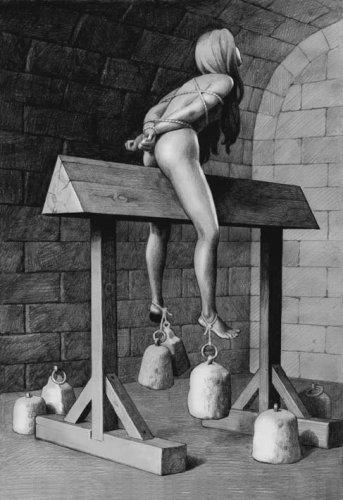 Секс пытки в средневековье фото 346-157