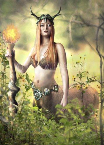 Работы датской художницы Ida Mary Walker Larsen, часть 1