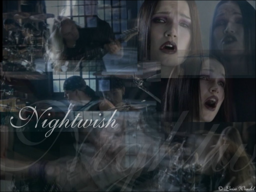 Группа Nightwish