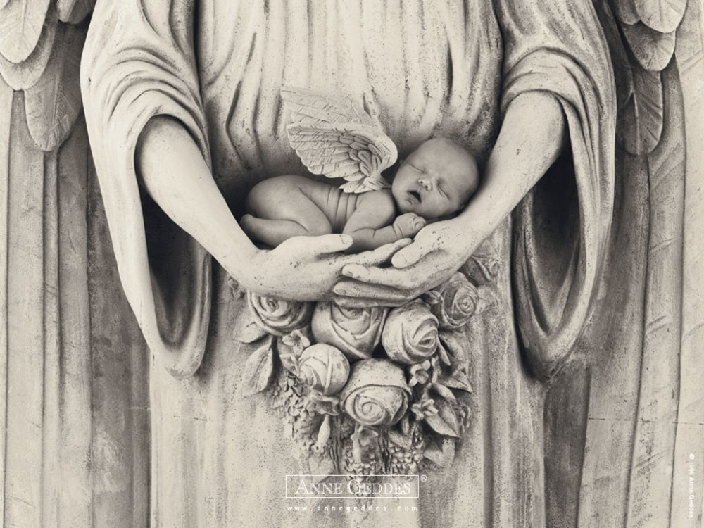 Красивые картинки с рождением ребенка 6