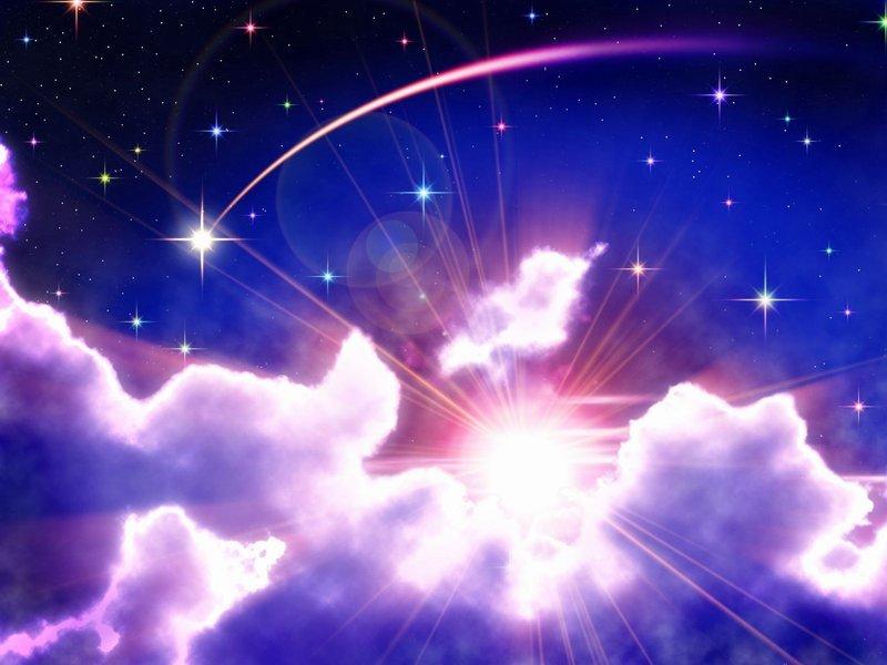 """В субботу 28 марта в клубе  """"Анахата """" состоялась медитация в Божественных..."""