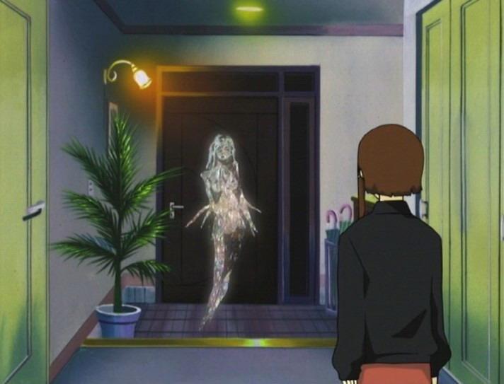 странные аниме картинки: