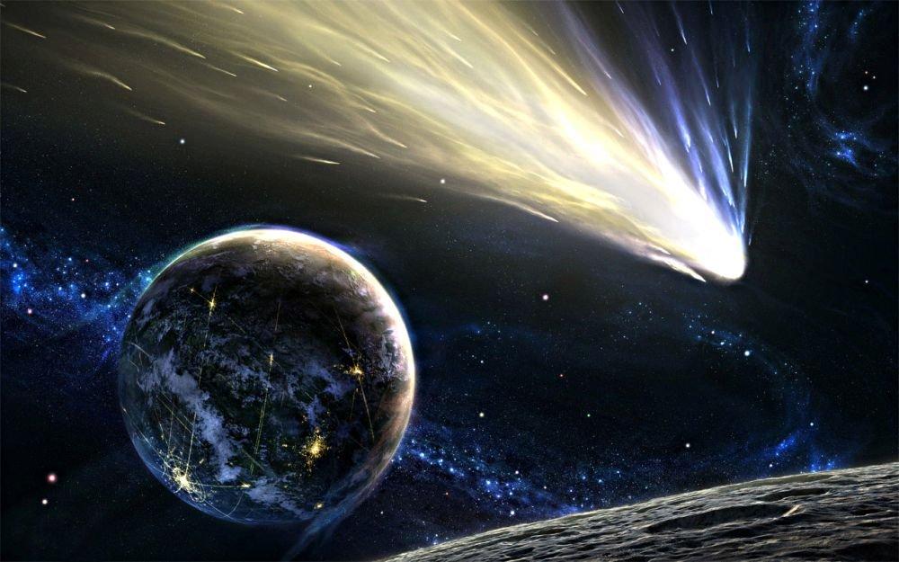 Космос фантастика или реальность 2