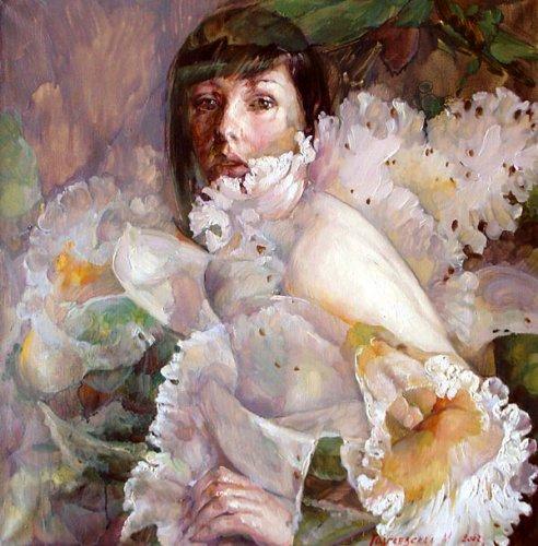 Ангелы и Орхидеи. Марина Подгаевская ч. 1