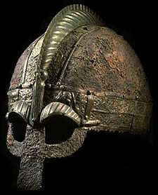Как викинги делали доски - cb360