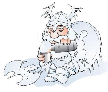 Поздравления викингов с днем рождения 32