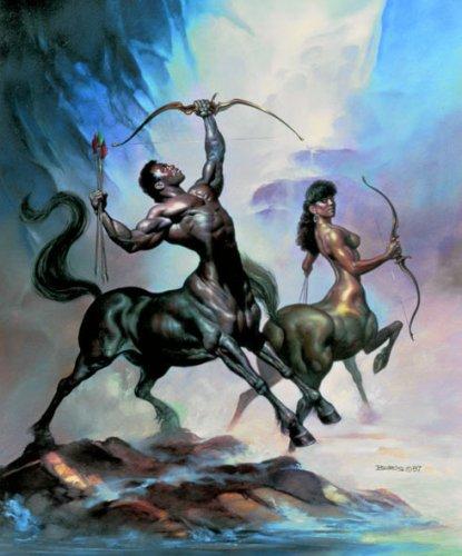 Мифологический гороскоп