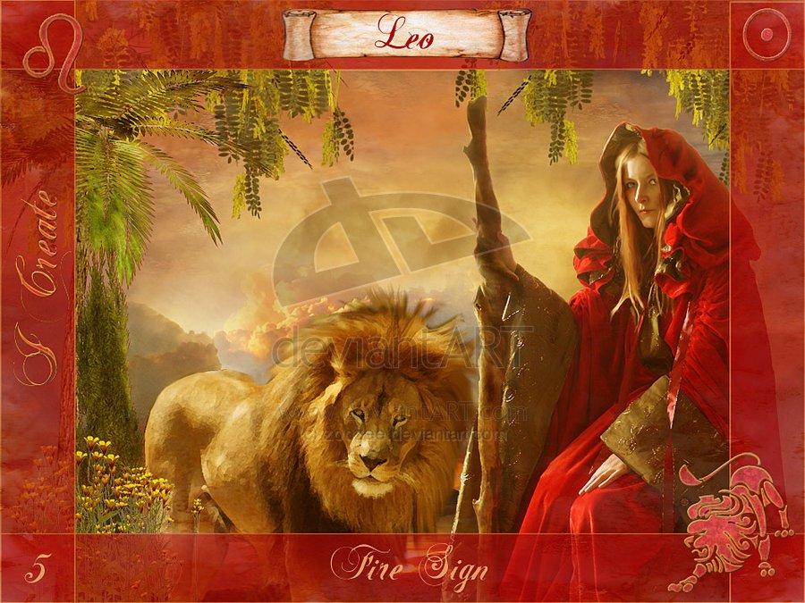 Поздравления с днем рождения львице по гороскопу 53