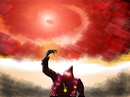 Вечная битва: Семь дней Апокалипсиса. Глава 4, фрагмент 10/11.