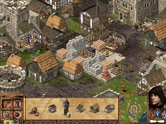 21 năm lịch sử dòng game RTS (Phần XV) .