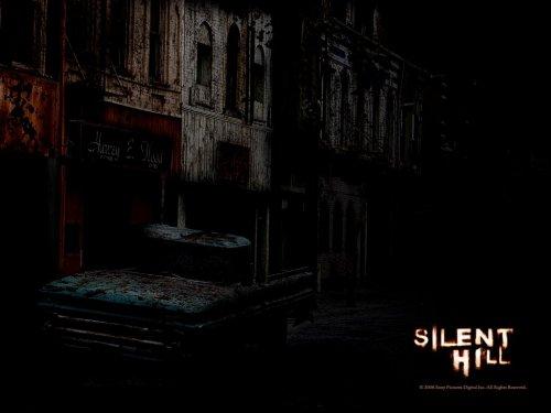 silent hill 2 фильм