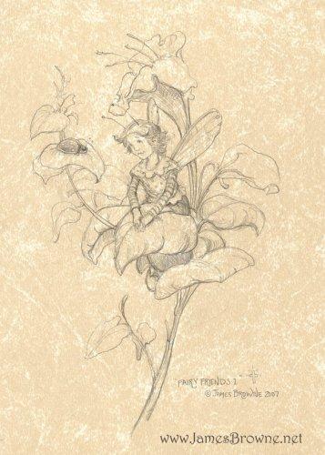 Белая лилия – эмблема непорочности